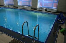 Бассейн Riviera pool, модель Classic