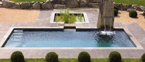 Композитная чаша Kara Riviera Pool. Купить бассейн у компании EURO-POOLS