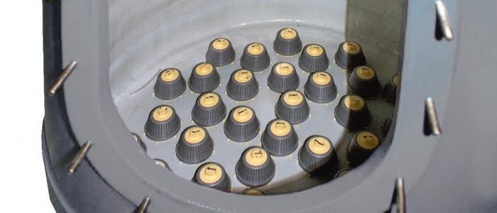 Фильтрация для бассейна от компании EURO-POOLS